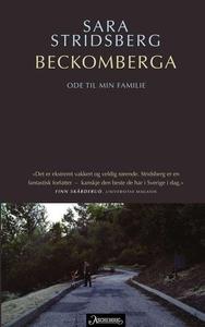 Beckomberga (ebok) av Sara Stridsberg