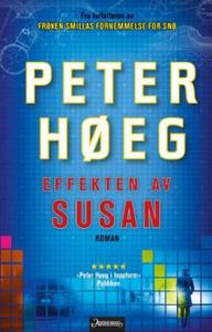 Effekten av Susan (ebok) av Peter Høeg