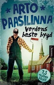 Verdens beste bygd (ebok) av Arto Paasilinna