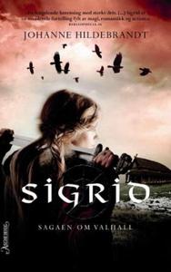 Sigrid (ebok) av Johanne Hildebrandt