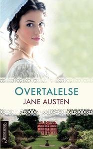Overtalelse (ebok) av Jane Austen