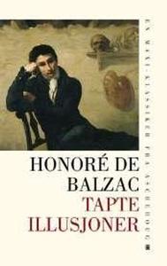 Tapte illusjoner (ebok) av Honoré de Balzac