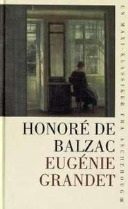Eugénie Grandet (ebok) av Honoré de Balzac