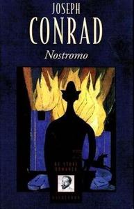 Nostromo (ebok) av Joseph Conrad