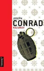 Razumov (ebok) av Joseph Conrad