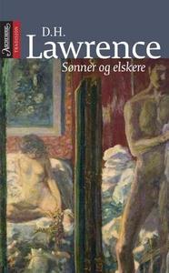 Sønner og elskere (ebok) av D.H. Lawrence