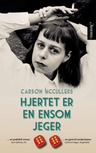 Hjertet er en ensom jeger (ebok) av Carson Mc