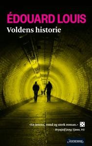 Voldens historie (ebok) av Edouard Louis