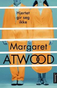 Hjertet gir seg ikke (ebok) av Margaret Atwoo