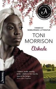 Elskede (ebok) av Toni Morrison