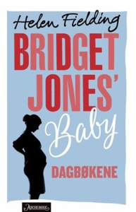 Bridget Jones' baby (ebok) av Helen Fielding