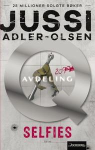 Selfies (ebok) av Jussi Adler-Olsen