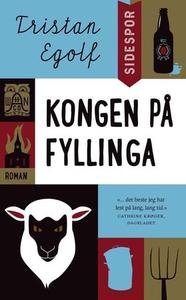 Kongen på fyllinga (ebok) av Tristan Egolf