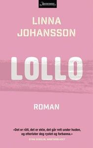 Lollo (ebok) av Linna Johansson