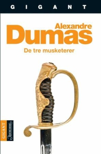 De tre musketerer (ebok) av Dumas, Alexandre,