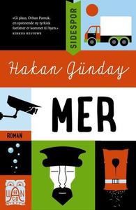 Mer (ebok) av Hakan Günday