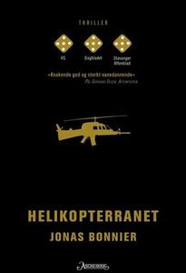 Helikopterranet (ebok) av Jonas Bonnier