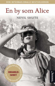 En by som Alice (ebok) av Nevil Shute