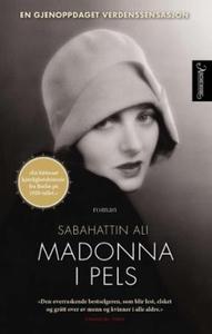 Madonna i pels (ebok) av Sabahattin Ali