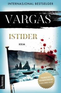 Istider (ebok) av Fred Vargas