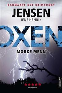 Mørke menn (ebok) av Jens Henrik Jensen