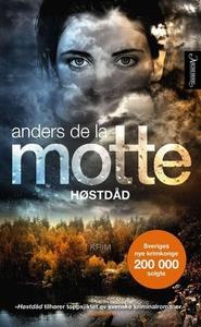 Høstdåd (ebok) av Anders De la Motte