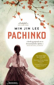Pachinko (ebok) av Min Jin Lee