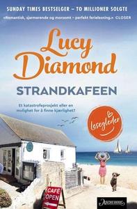 Strandkafeen (ebok) av Lucy Diamond
