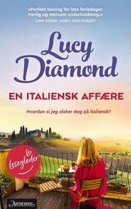 En italiensk affære (ebok) av Lucy Diamond
