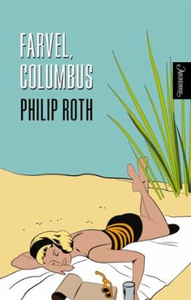 Farvel, Columbus (ebok) av Philip Roth
