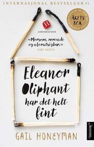 Eleanor Oliphant har det helt fint (ebok) av