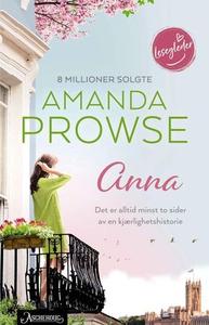 Anna (ebok) av Amanda Prowse