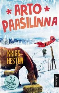 Krigshesten (ebok) av Arto Paasilinna