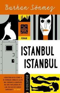 Istanbul Istanbul (ebok) av Burhan Sönmez