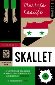 Skallet (ebok) av Mustafa Khalife