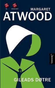 Gileads døtre (ebok) av Margaret Atwood