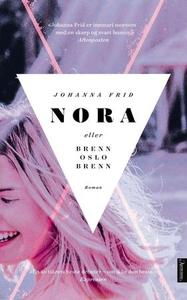 Nora eller Brenn Oslo brenn (ebok) av Johanna