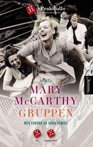 Gruppen (ebok) av Mary McCarthy