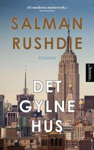 Det gylne hus (ebok) av Salman Rushdie