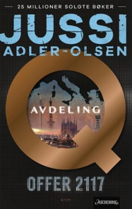 Offer 2117 (ebok) av Jussi Adler-Olsen