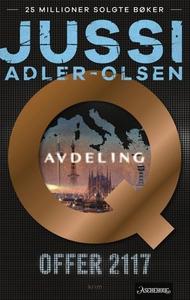 Offer 2117 (ebok) av Jussi Adler-Olsen