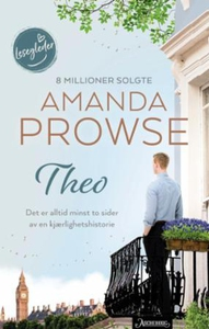 Theo (ebok) av Amanda Prowse