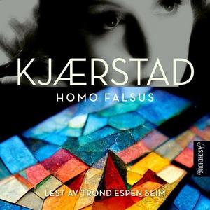 Homo Falsus (lydbok) av Jan Kjærstad
