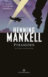 Pyramiden (ebok) av Henning Mankell