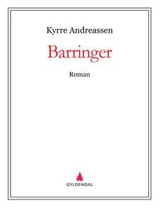 Barringer (ebok) av Kyrre Andreassen