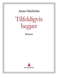 Tilfeldigvis begjær (ebok) av Anne Oterholm