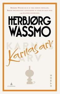 Karnas arv (ebok) av Herbjørg Wassmo
