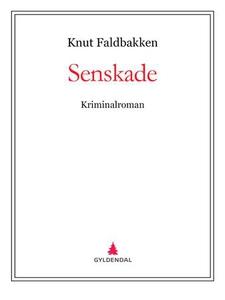 Senskade (ebok) av Knut Faldbakken