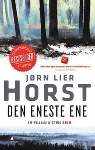 Den eneste ene (ebok) av Jørn Lier Horst