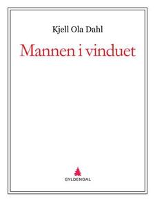 Mannen i vinduet (ebok) av Kjell Ola Dahl
